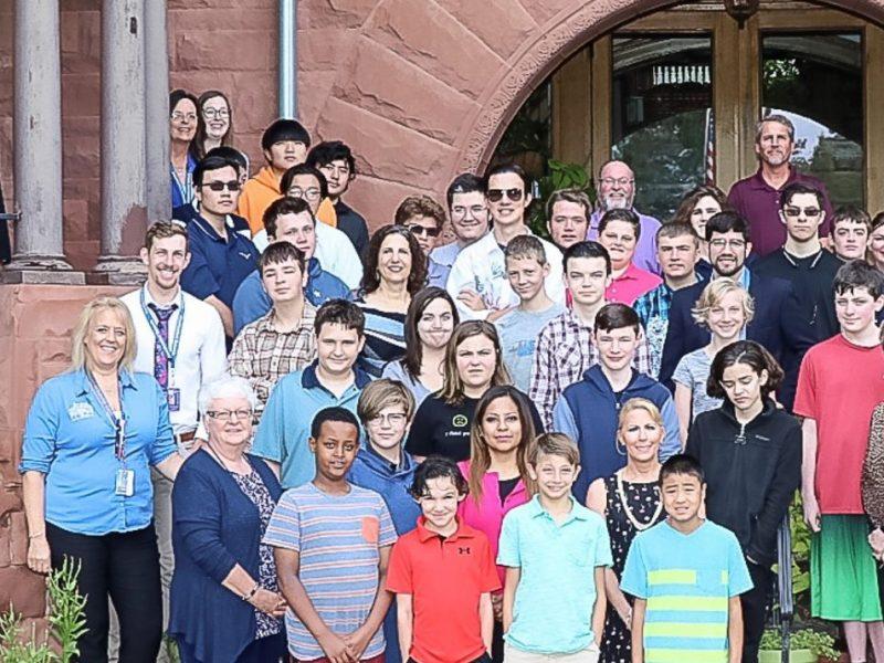 Private Schools In Denver